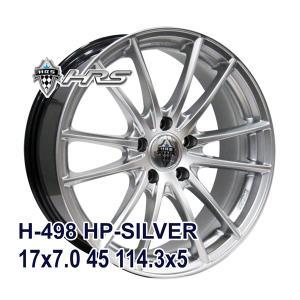 タイヤ サマータイヤホイールセット 225/55R17 HIFLY HF805|autoway2