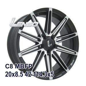 タイヤ サマータイヤホイールセット NANKANG NS-20 245/35R20|autoway2