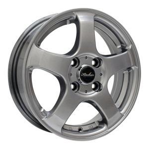 タイヤ サマータイヤホイールセット 145/80R13 N Priz SH9J|autoway2|02