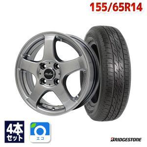 タイヤ サマータイヤホイールセット ブリヂストン NEXTRY 155/65R14|autoway2