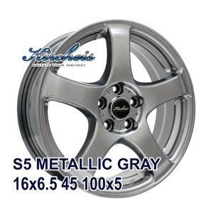 タイヤ サマータイヤホイールセット MAXTREK MAXIMUS M1 205/55R16 autoway2