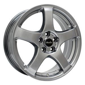 タイヤ サマータイヤホイールセット 215/60R16 PLATINUM HP autoway2 02