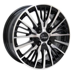 タイヤ サマータイヤホイールセット 165/65R14 MINERVA EMI ZERO HP|autoway2|02