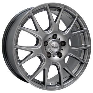 タイヤ サマータイヤホイールセット 195/65R15 MINERVA EMI ZERO HP autoway2 02