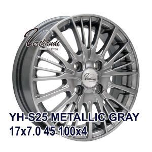 タイヤ サマータイヤホイールセット NANKANG NS-20 205/40R17|autoway2