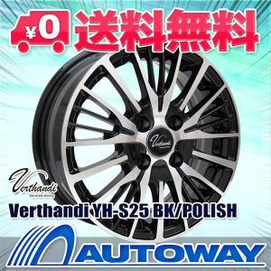タイヤ サマータイヤホイールセット HIFLY HF805 205/40R17 autoway2