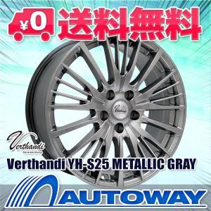 タイヤ サマータイヤホイールセット 195/50R16 HIFLY HF805|autoway2