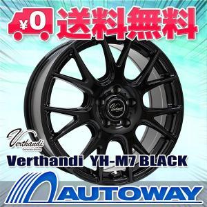 タイヤ サマータイヤホイールセット HIFLY HP801 225/55R18|autoway2