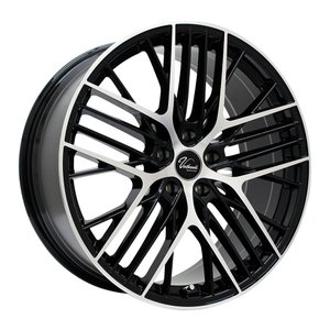 タイヤ サマータイヤホイールセット MOMO Tires A-LUSION M-9 225/65R17 autoway2 02