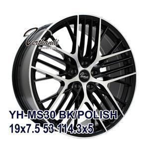 タイヤ サマータイヤホイールセット 215/35R19 HF805|autoway2