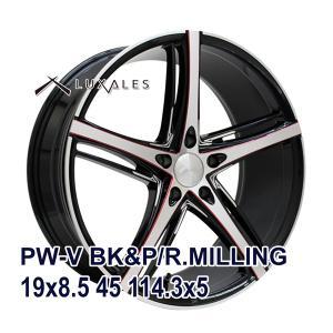 タイヤ サマータイヤホイールセット 235/40R19 HF805|autoway2