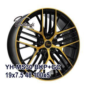 タイヤ サマータイヤホイールセット 225/35R19 HF805|autoway2