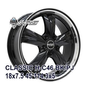 タイヤ サマータイヤホイールセット 225/40R18 HF805|autoway2