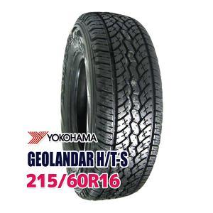 タイヤ サマータイヤ ヨコハマ GEOLANDAR H/T-S 215/60R16 95H|autoway2