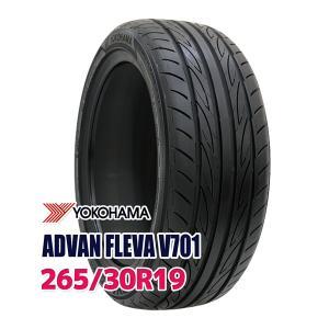 タイヤ サマータイヤ ヨコハマ ADVAN FLEVA V701 265/30R19 93W XL autoway2