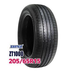 タイヤ サマータイヤ ジーテックス ZT1000 205/65R15 94H|autoway2