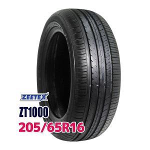 タイヤ サマータイヤ ジーテックス ZT1000 205/65R16 95V|autoway2