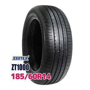 タイヤ サマータイヤ ジーテックス ZT1000 185/60R14 82H|autoway2