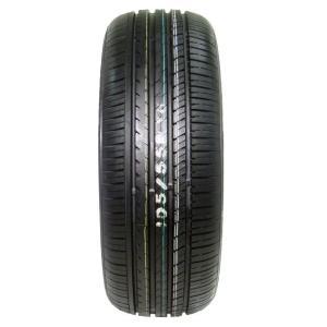 タイヤ サマータイヤ ジーテックス ZT100...の詳細画像2