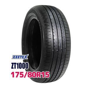 タイヤ サマータイヤ ジーテックス ZT1000 175/80R15 90S autoway2