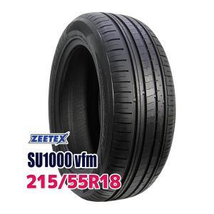 タイヤ サマータイヤ ジーテックス SU1000 vfm 215/55R18 99V|autoway2