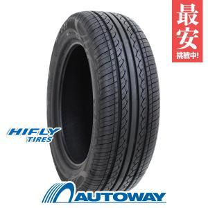 【AUTOWAY Yahoo!ショッピング店限定】サマータイヤ ハイフライ HF201 205/60R16|autoway