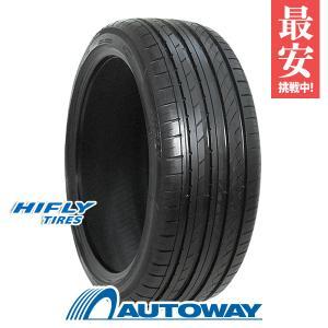 215/45R17 ハイフライ HF805 サマータイヤ 215/45/17|autoway
