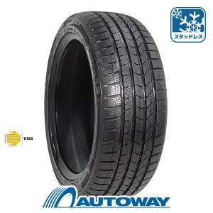 スタッドレスタイヤ 215/55R17 98V XL MOMO Tires NORTH POLE W-2 2019年製|autoway