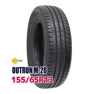 155/65R13 タイヤ サマータイヤ MOMO Tires OUTRUN M-20|autoway