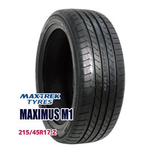 サマータイヤ MAXTREK MAXIMUS M1 215/45R17 91W XL|autoway