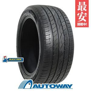 タイヤ 255/40R20 101W XL サマータイヤ MAXTREK FORTIS T5