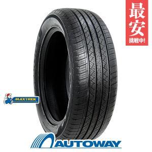 タイヤ 225/55R18 98V サマータイヤ MAXTREK SIERRA S6
