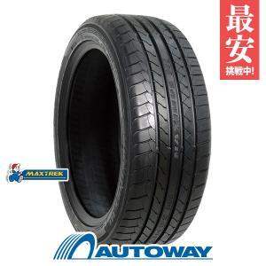 タイヤ 235/35R19 91W XL サマータイヤ MAXTREK MAXIMUS M1
