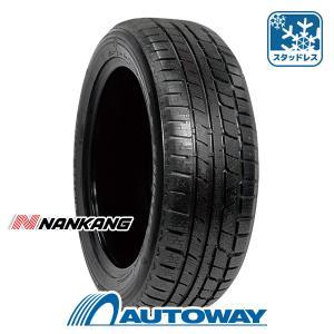 スタッドレスタイヤ 235/35R19 91W XL NANKANG ナンカン SV-55 2019年製|autoway