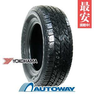 175/80R16 91S タイヤ サマータイヤ YOKOHAMA ヨコハマ GEOLANDAR A/T-S|autoway