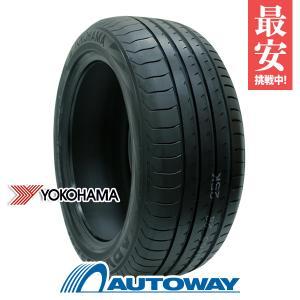 サマータイヤ YOKOHAMA ADVAN Sport V105T 295/30R22 103Y XL|autoway