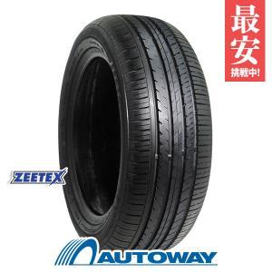 195/65R15 91V タイヤ サマータイヤ ZEETEX ZT1000
