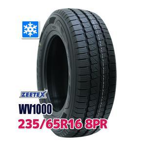スタッドレスタイヤ ZEETEX WV1000 スタッドレス...