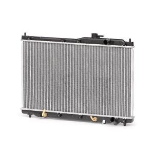 ホンダ ステップワゴン RF1 RF2 RF系 AT ラジエーター ラジエター 互換品番 19010...