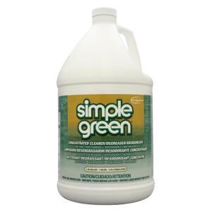 Simple green シンプルグリーン  3790ml 1ガロン  環境にやさしい多目的洗剤 並行輸入品|autoweb