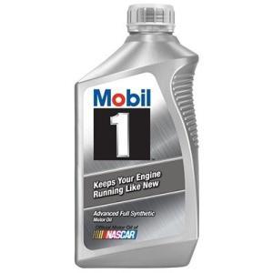 Mobil モービル  エンジンオイル Mobil1 モービルワン  10W-30 1Qt 946ml 100%化学合成油 並行輸入品|autoweb