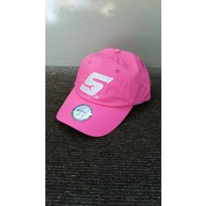 Snap-on スナップオン  レディースキャップ  カラー:ピンク 並行輸入品|autoweb