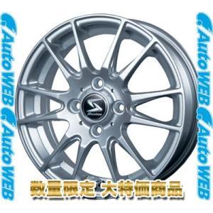 軽自動車用アルミホイール Strategy ST ストラテジーST   13インチ 4.0J オフセット+43 4穴 PCD100|autoweb