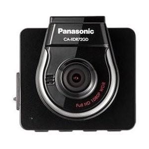 パナソニック CA-XDR72GD GPS搭載モデルフルハイビジョンドライブレコーダー|autoweb