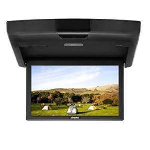 ALPINE アルパイン RSH10S-L-B 10.1型WSVGA リアビジョン(HDMI接続専用モデル)|autoweb