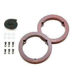 ALPINE アルパイン  KTX-M172B インナーバッフルボード 4958043033591|autoweb