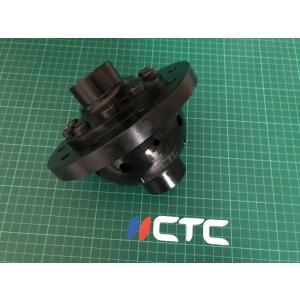 ZC33S スイフトスポーツ 6MT専用 CTC-Performance製 ヘリカル式LSD リミテ...
