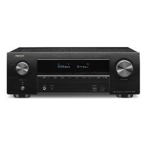 AVR-X1500H DENON [デノン] AVアンプ Dolby Atmos、DTS:X対応  ...