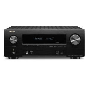 AVR-X2500H DENON [デノン] AVアンプ  Dolby Atmos、DTS:X対応 ...