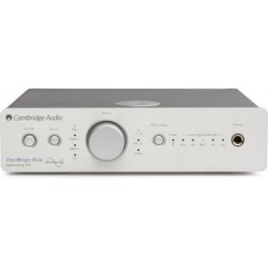 DacMagic Plus(SLV:シルバー)Cambridge Audio [ケンブリッジオーディ...